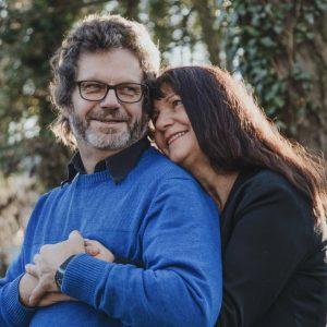 Botho & Gisela Heinz